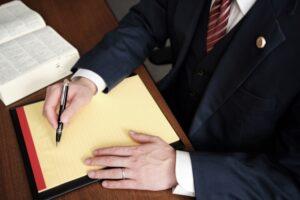 破産申立て代理人弁護士の選び方・5つの条件〜経営者の立場に立ってくれる弁護士を選ぼう