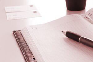 画倒産と計画的倒産について